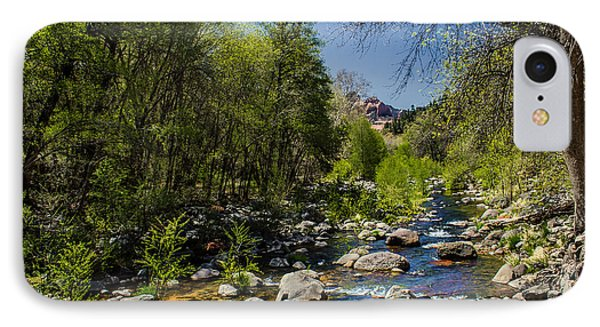 Oak Creek Phone Case by Robert Bales