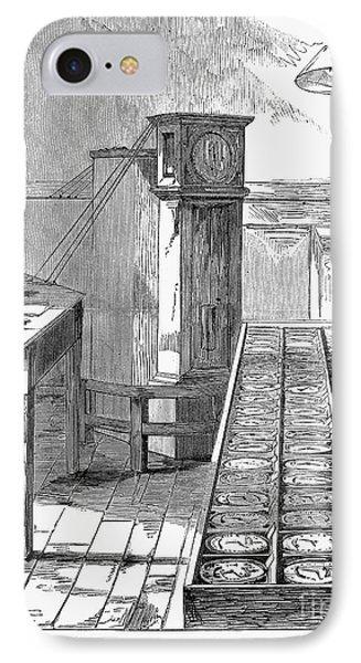 Observatory: Chronometer Phone Case by Granger