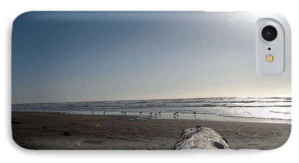 Ocean At Peace IPhone Case