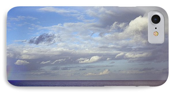 Ocean View IPhone Case by Mark Greenberg