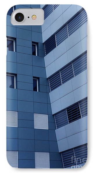 Office Building Phone Case by Carlos Caetano
