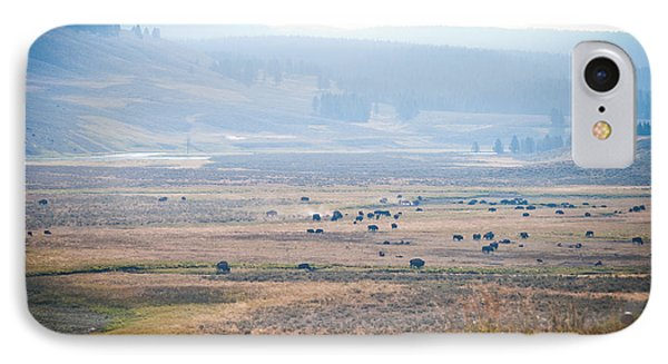 IPhone Case featuring the photograph Oh Home On The Range by Cheryl Baxter