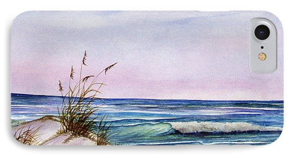 Okaloosa Beach Phone Case by Rosie Brown