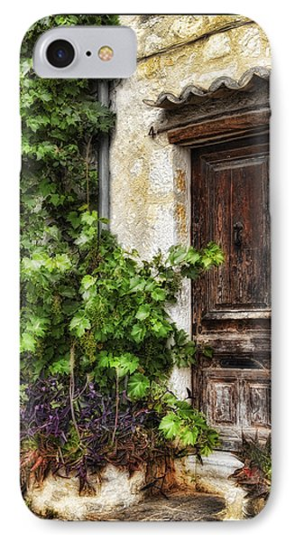 Old Door 2 Phone Case by Mauro Celotti