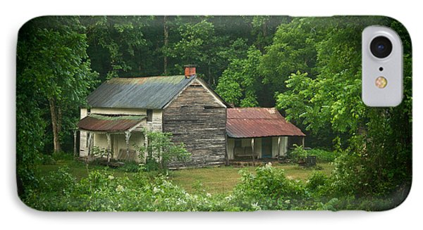 Old Home Place Phone Case by Douglas Barnett