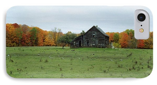 Old Homestead Phone Case by David Murray
