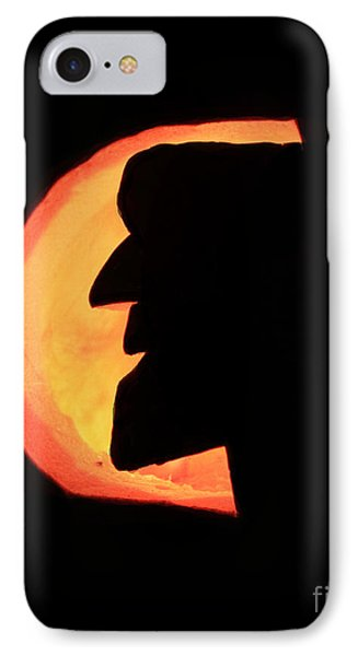 Old Man Of The Mountian Phone Case by Lloyd Alexander