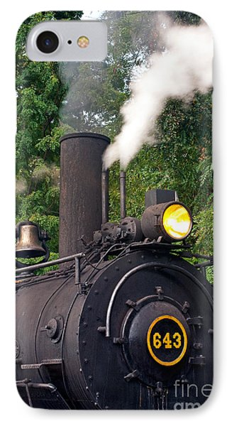 Old Number 643 Phone Case by Paul W Faust -  Impressions of Light