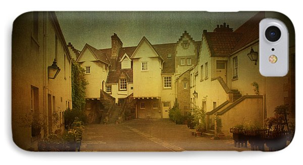 Old Part Of City IPhone Case by Svetlana Sewell
