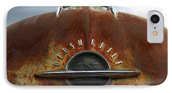 Oldsmobile Phone Case by Steve McKinzie
