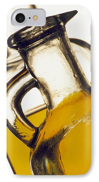 Olive Oil Phone Case by Tony Craddock