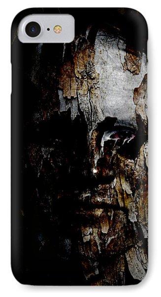Organic Metamorphosis Phone Case by Christopher Gaston