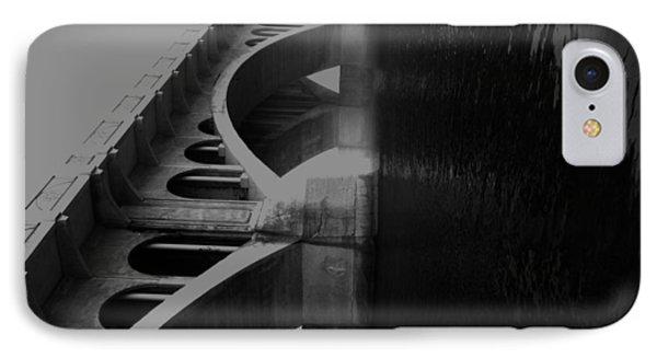 Over The Bridge Phone Case by Jerry Cordeiro