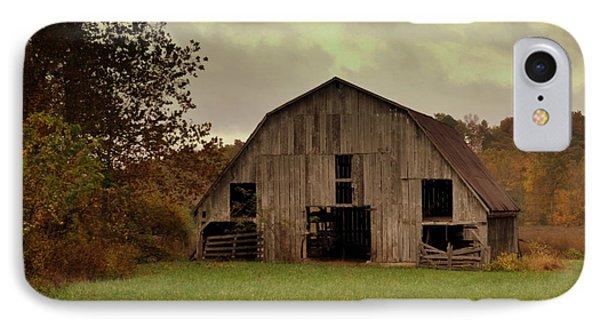 Ozark Barn 5 Phone Case by Marty Koch
