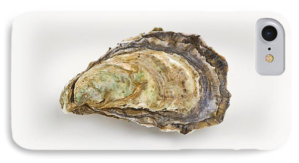 Pacific Oyster Phone Case by David Nunuk