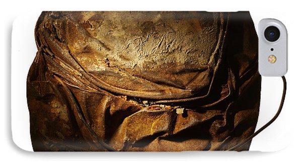Paint Can Phone Case by Tony Cordoza