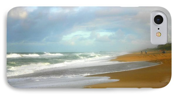 IPhone Case featuring the photograph Painted Beach by Cindy Haggerty