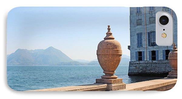 Palazzo Borromeo Phone Case by Joana Kruse