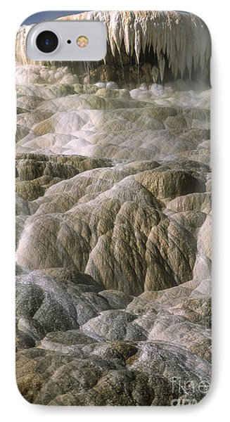 Palette Spring  IPhone Case by Sandra Bronstein