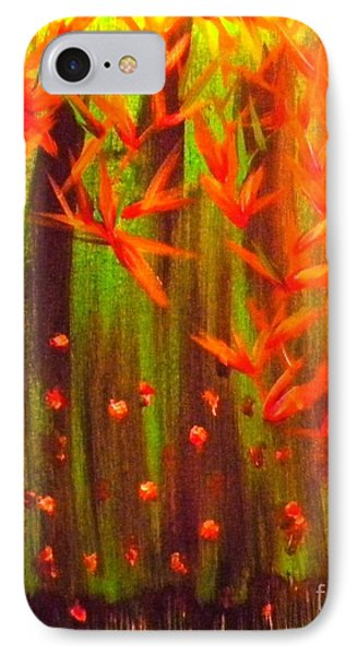 Paradise Jungle IPhone Case