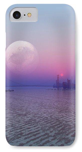 Parallel Universe, Artwork Phone Case by Take 27 Ltd