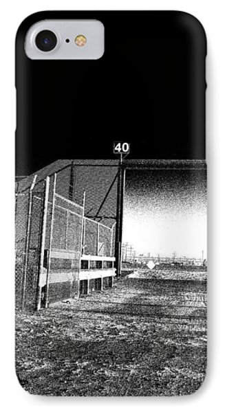 Passage IPhone Case by Marlo Horne