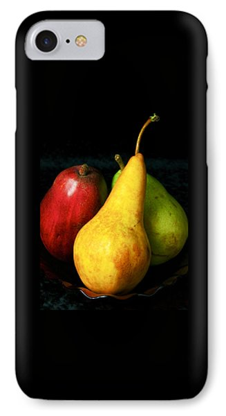 IPhone Case featuring the photograph Passions I by Elf Evans