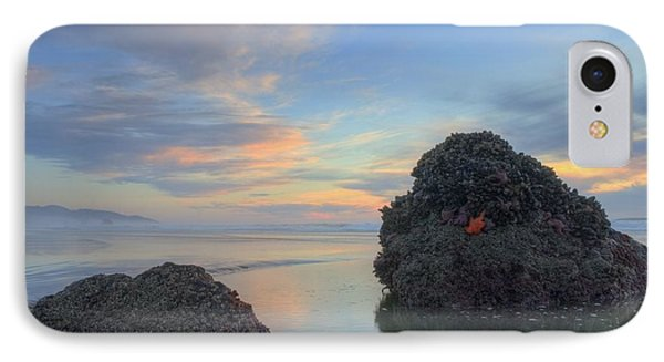 Pastel Tidepool IPhone Case
