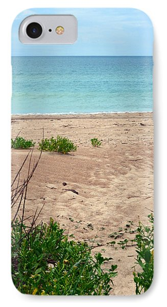 Pathway To The Beach Phone Case by Sandi OReilly