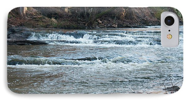 Peaceful River Phone Case by Michael Waters