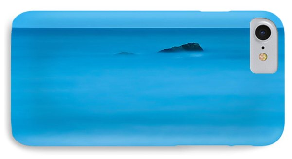 IPhone Case featuring the photograph Peaceful Waters by Nancy De Flon