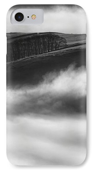 Peak District Landscape Phone Case by Andy Astbury