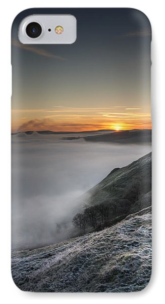 Peak District Sunrise Phone Case by Andy Astbury