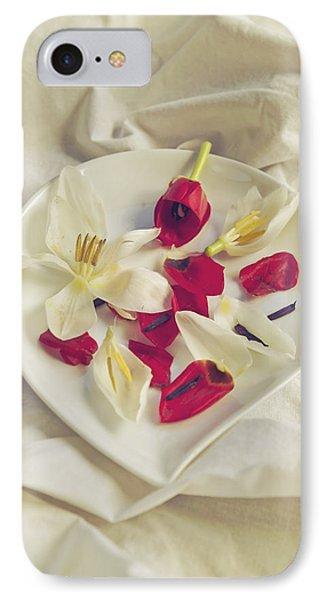 Petals Phone Case by Joana Kruse