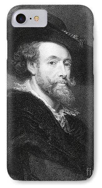 Peter Paul Rubens Phone Case by Granger