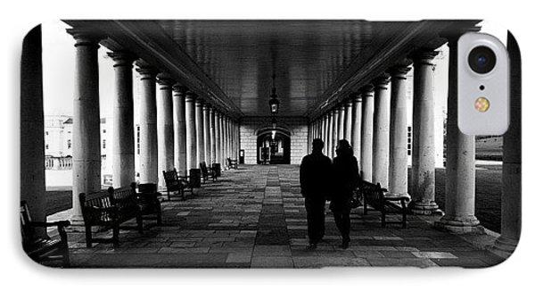 London iPhone 7 Case - #photooftheday #uk #london #picoftheday by Ozan Goren