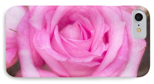 Pink Surprise Phone Case by Joan Bertucci