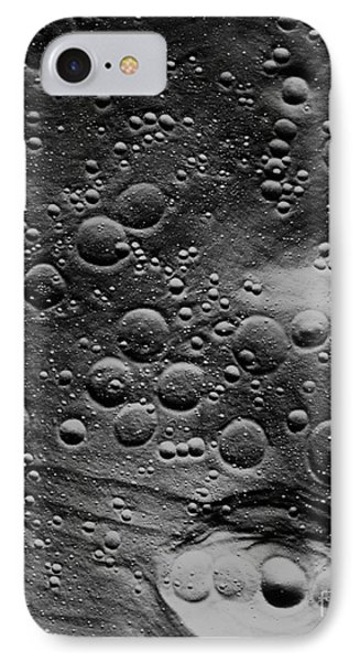Planned Landing Site, Fra Mauro Area IPhone Case by NASA / Science Source