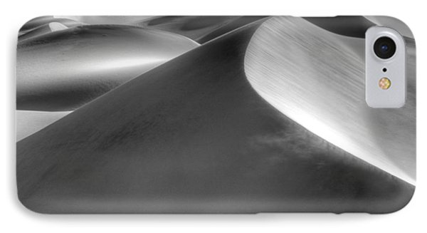 Platinum Dunes Phone Case by Bob Christopher