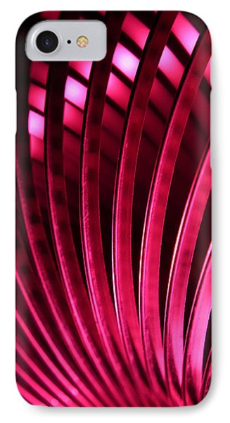 IPhone Case featuring the photograph Poetry Of Light by Lauren Radke