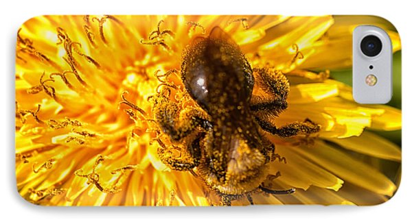 Pollinating IPhone Case