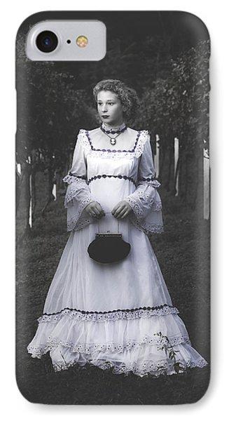 Porcelain Doll Phone Case by Joana Kruse