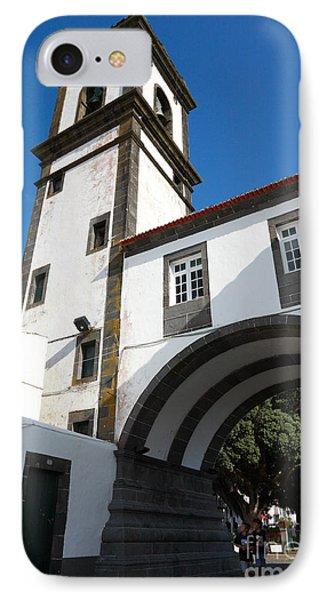 Portuguese Architecture Phone Case by Gaspar Avila
