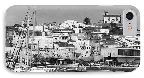 Portuguese City Phone Case by Gaspar Avila
