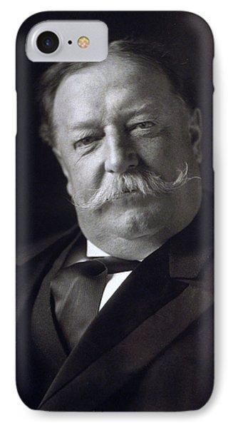 President William Howard Taft Phone Case by International  Images