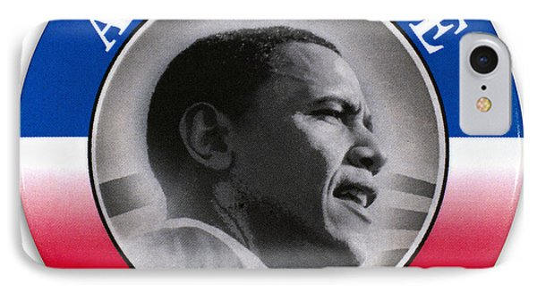 Presidential Campaign, 2008 IPhone Case