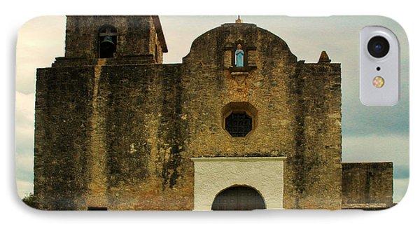 IPhone Case featuring the photograph Presidio La Bahia by Vivian Christopher