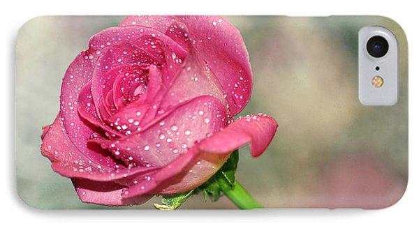 Pretty Rose IPhone Case