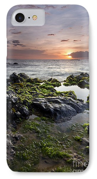 Primordial Hawaii IPhone Case by Dustin K Ryan