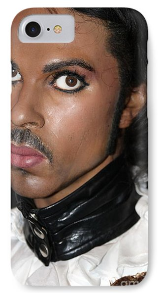 Prince Phone Case by Sophie Vigneault